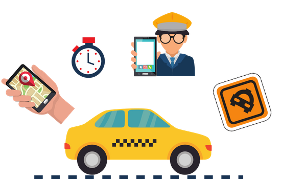 uber clone app offers