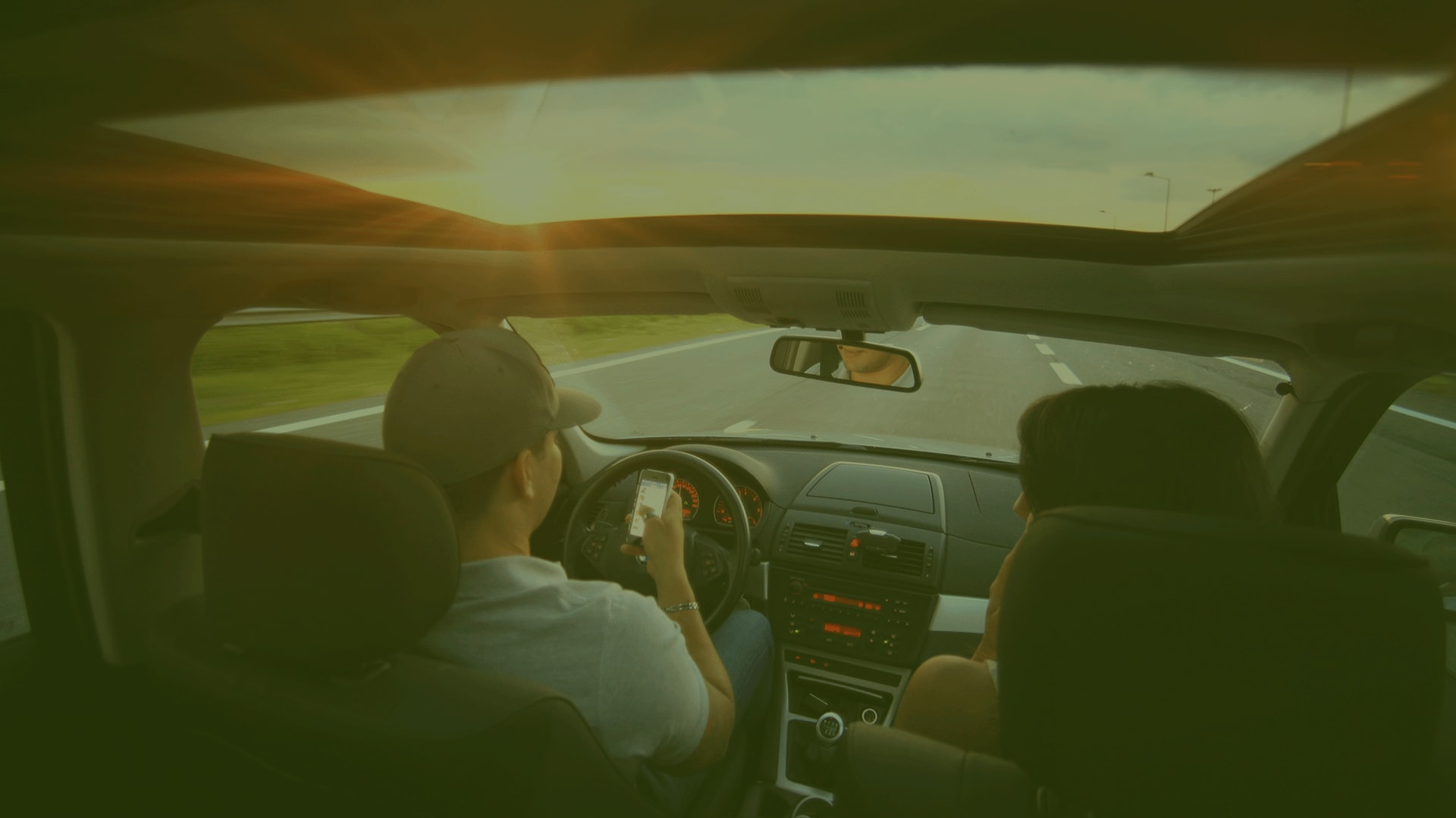 Carpooling Clone Script