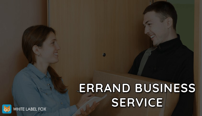 personal errand service
