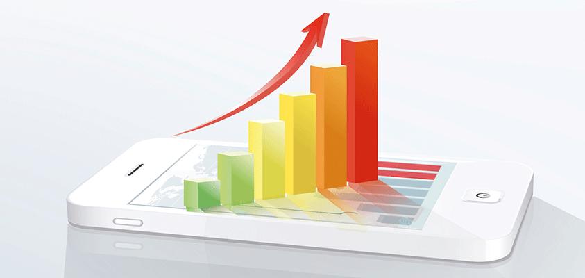 on-demand service growth