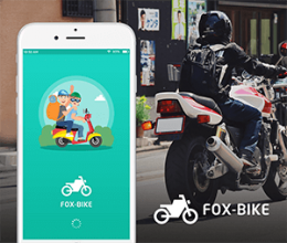 Fox-Bike product