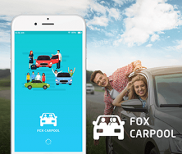 Fox-Carpool Product