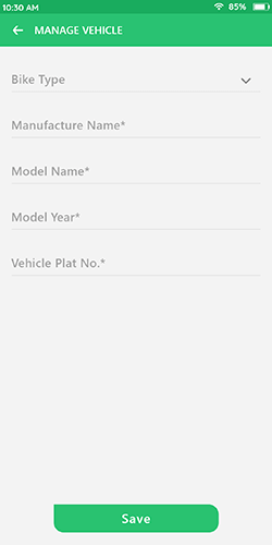 Add-Vehicle-Info
