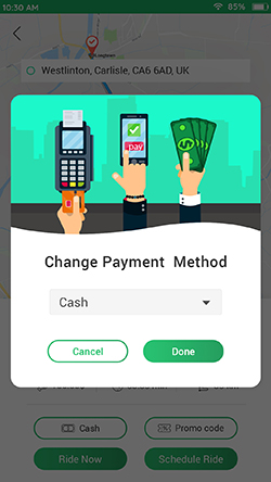 Popup-Change-payment-method