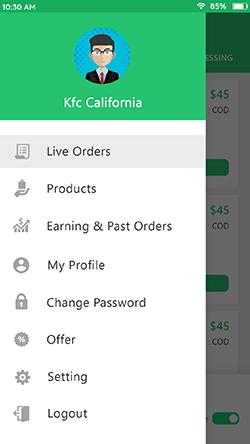 Store-App-Menu