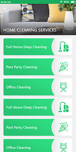 User-App-Home-Cleaning-Service