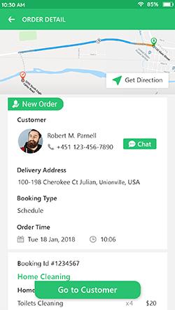 View-Customer-Orders