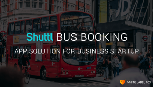 Shuttle Bus Booking