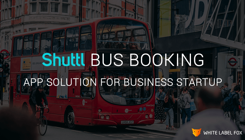 Shuttl Bus Booking Clone