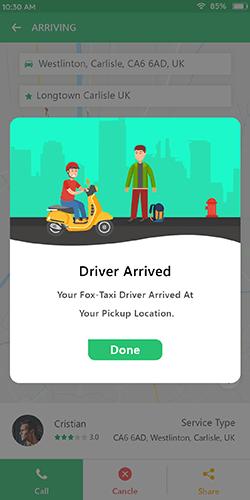 bike-ride-driver-arrived