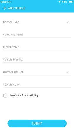 Add-Car-Details