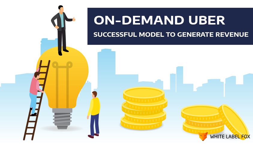 uber successful model