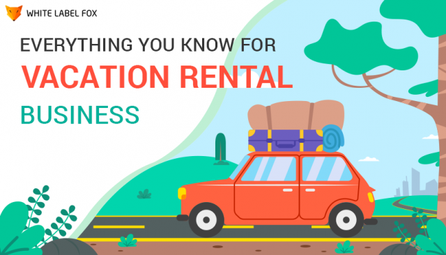 Airbnb vacation rental app