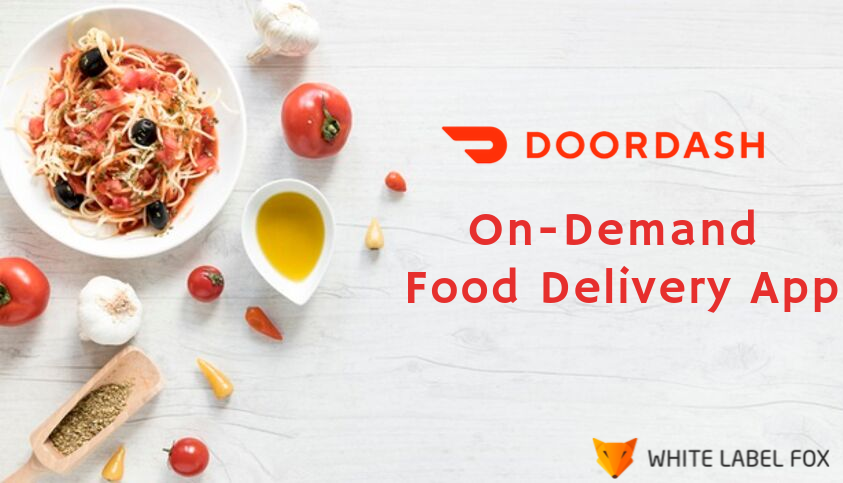Doordash food delivery