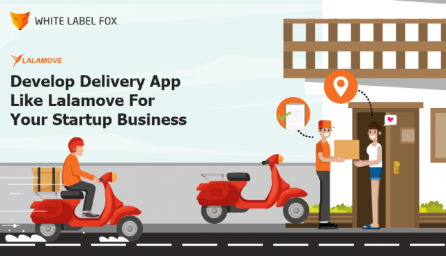 lalamove delivery app