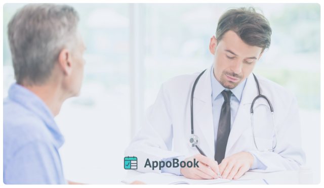 Doctor-Booking
