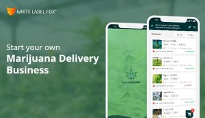 Marijuana Delivery Business